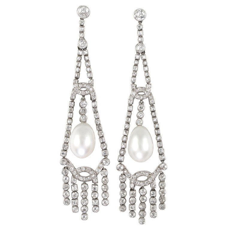 Different Types of Earrings and Backings | First State Auctions