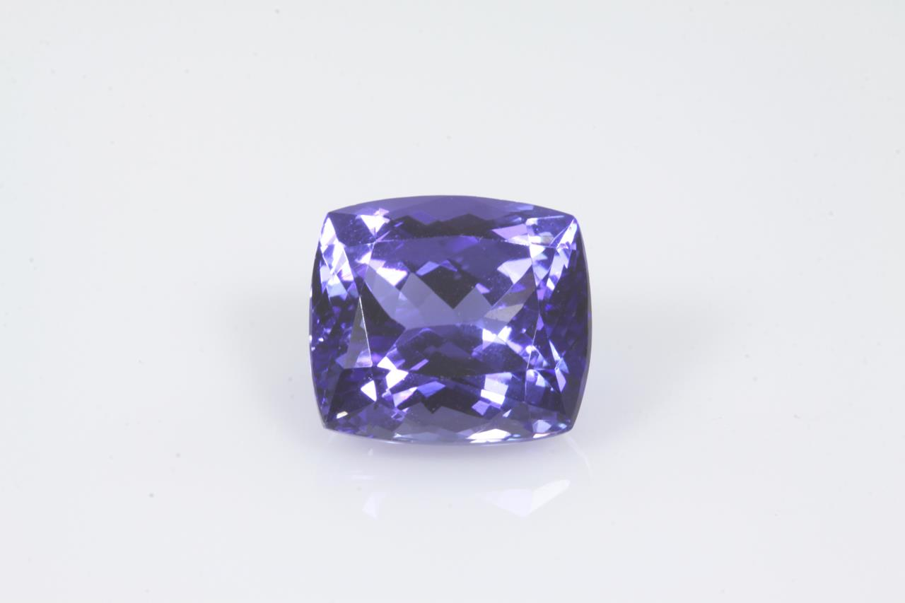 products loose oxford rad tz radiant cut tanzanite natural gemstone co diamond